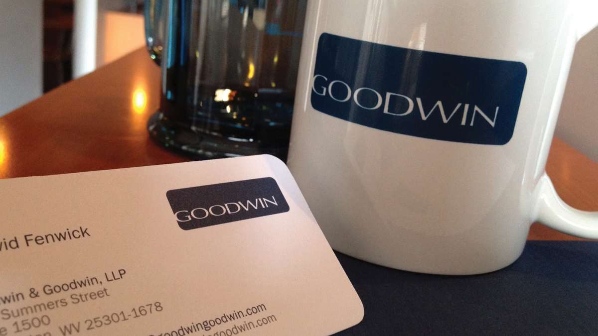 Goodwin - Stationery & Specialty Items