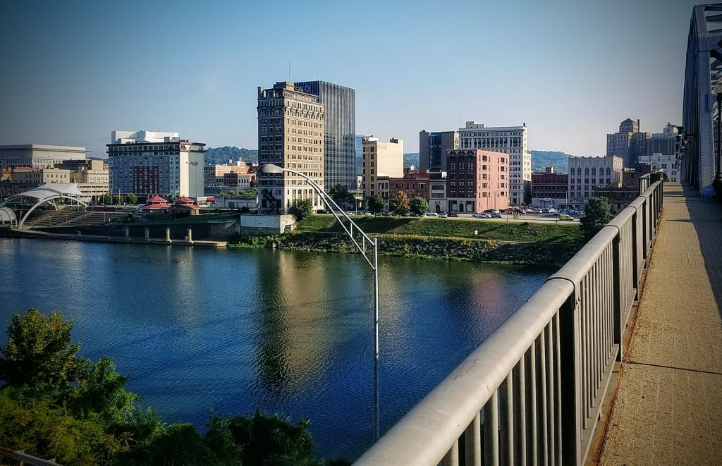 Picture of Charleston, WV